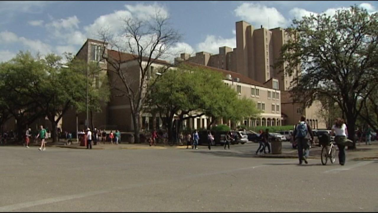 University of Texas board approves tuition increase