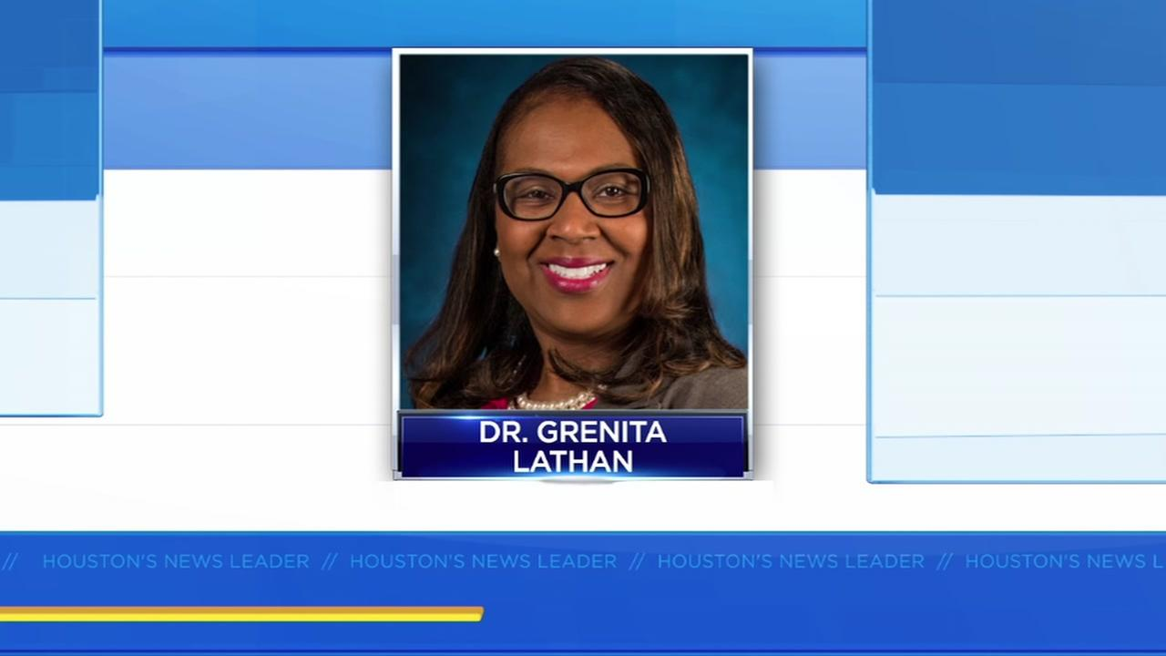 HISD appoints interim superintendent