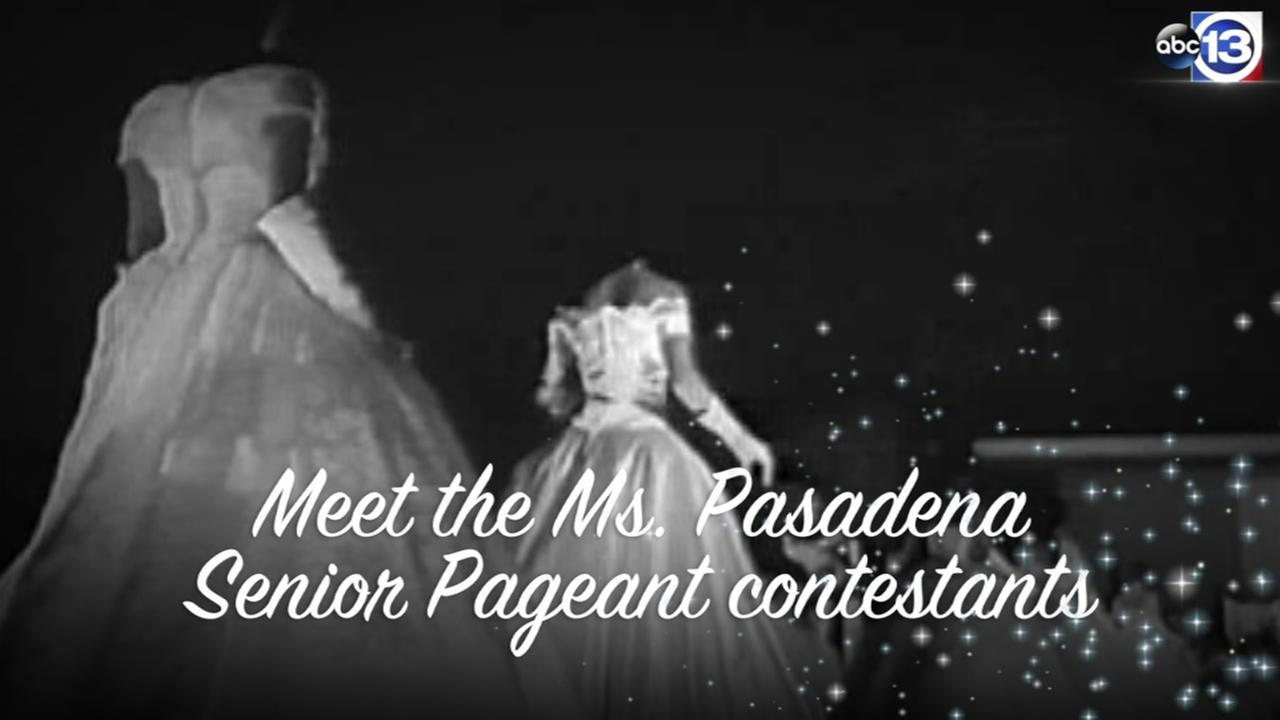 Meet the ladies of the Ms. Pasadena Senior Pageant