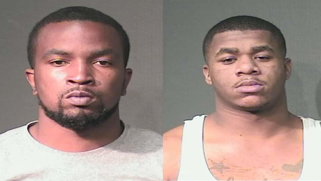 Men who claimed to be police arrested after pulling over HPD officers