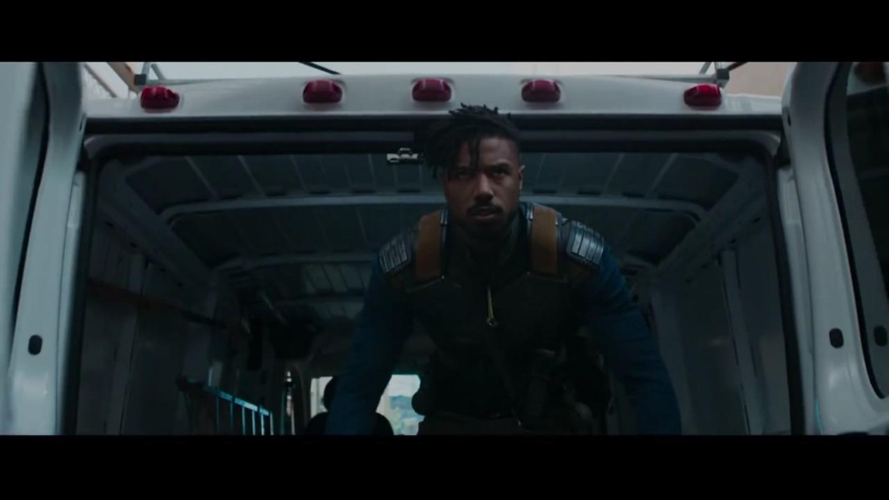 Black Panther just became Marvels high grossing super hero movie ever