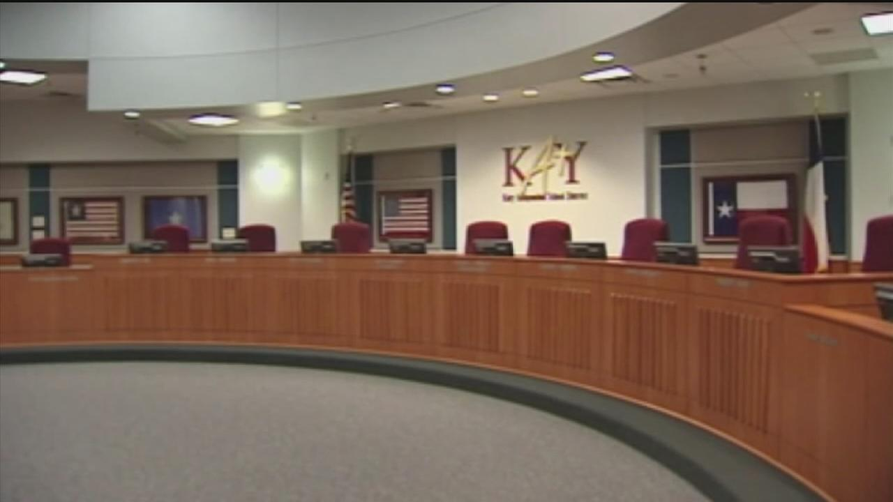 Katy ISD releases parents emails to PACs