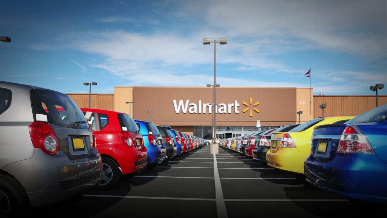 Walmart car program