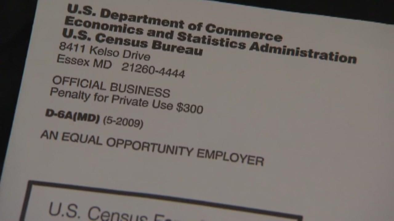 Census immigration debate