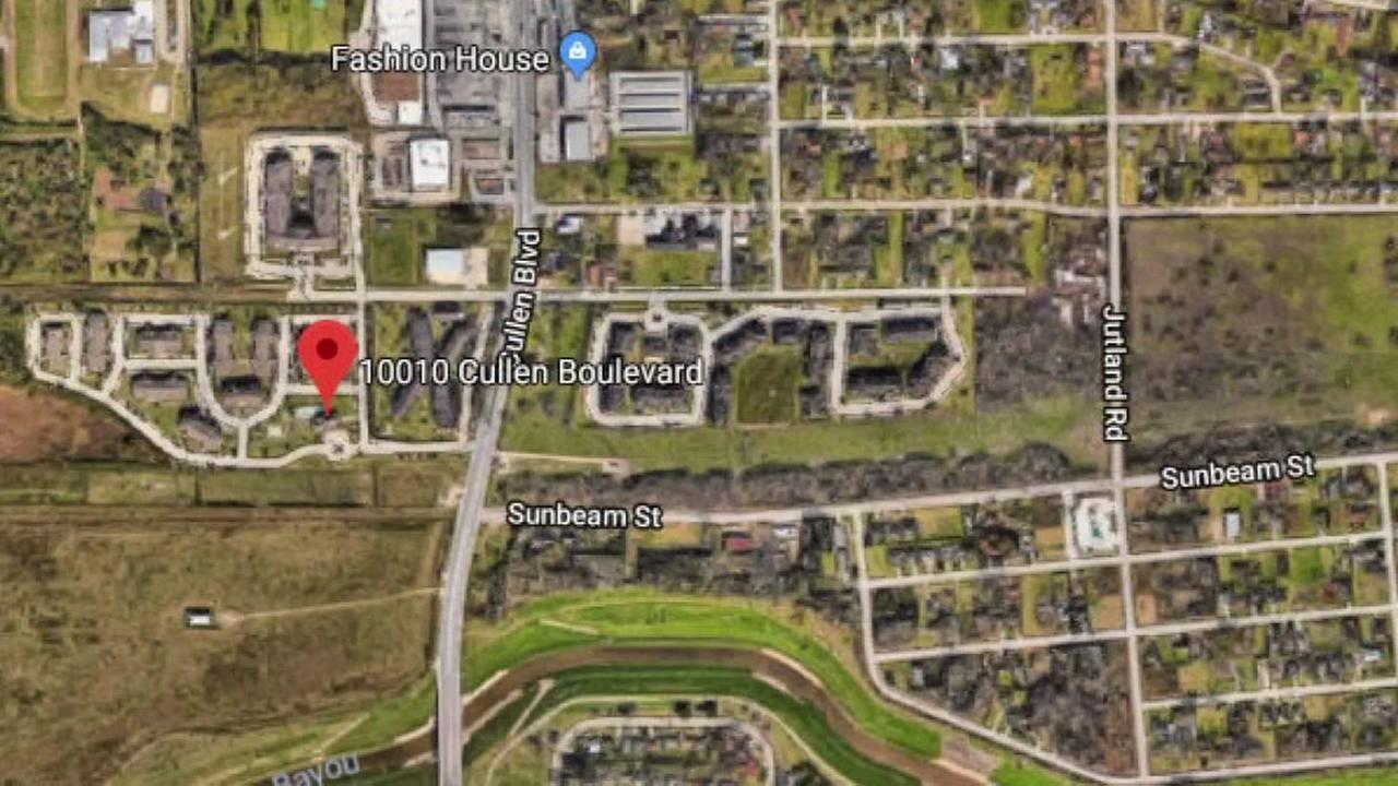 Man found dead of fatal assault at SE Houston apartment complex