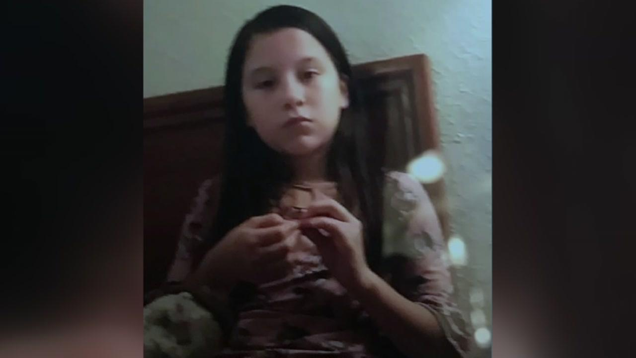 HCSCO searching for missing 12-year-old girl