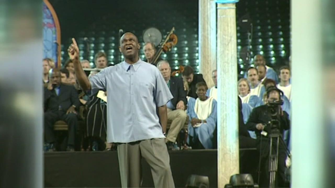 Indicted pastor Kirbyjon Caldwells reach felt across Houston