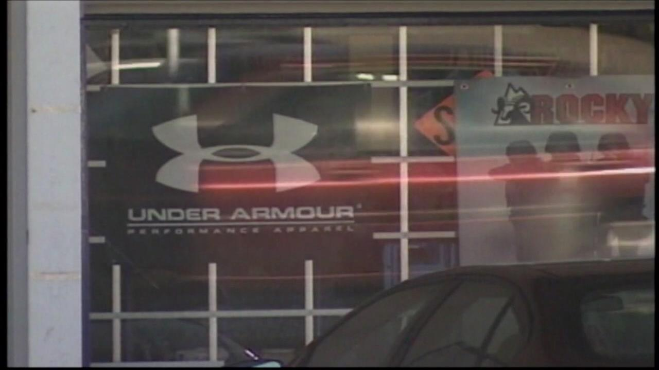 Under Armour hit by data breach affecting 150 million users