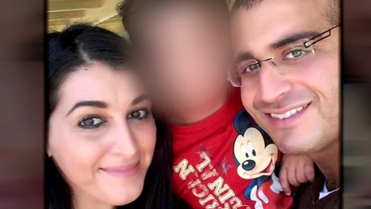 Noor Salman found not guilty of helping her husband carry out the deadly Orlando nightclub attack