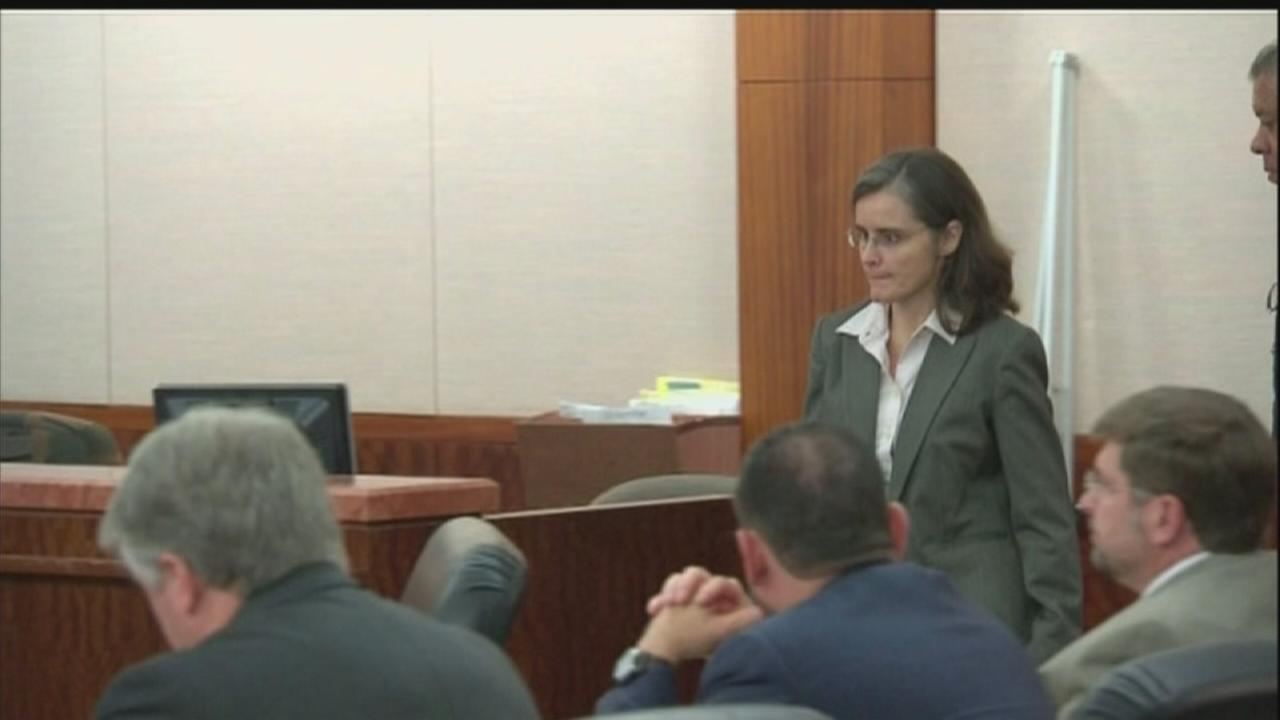 Jury considers punishment in doctor trial