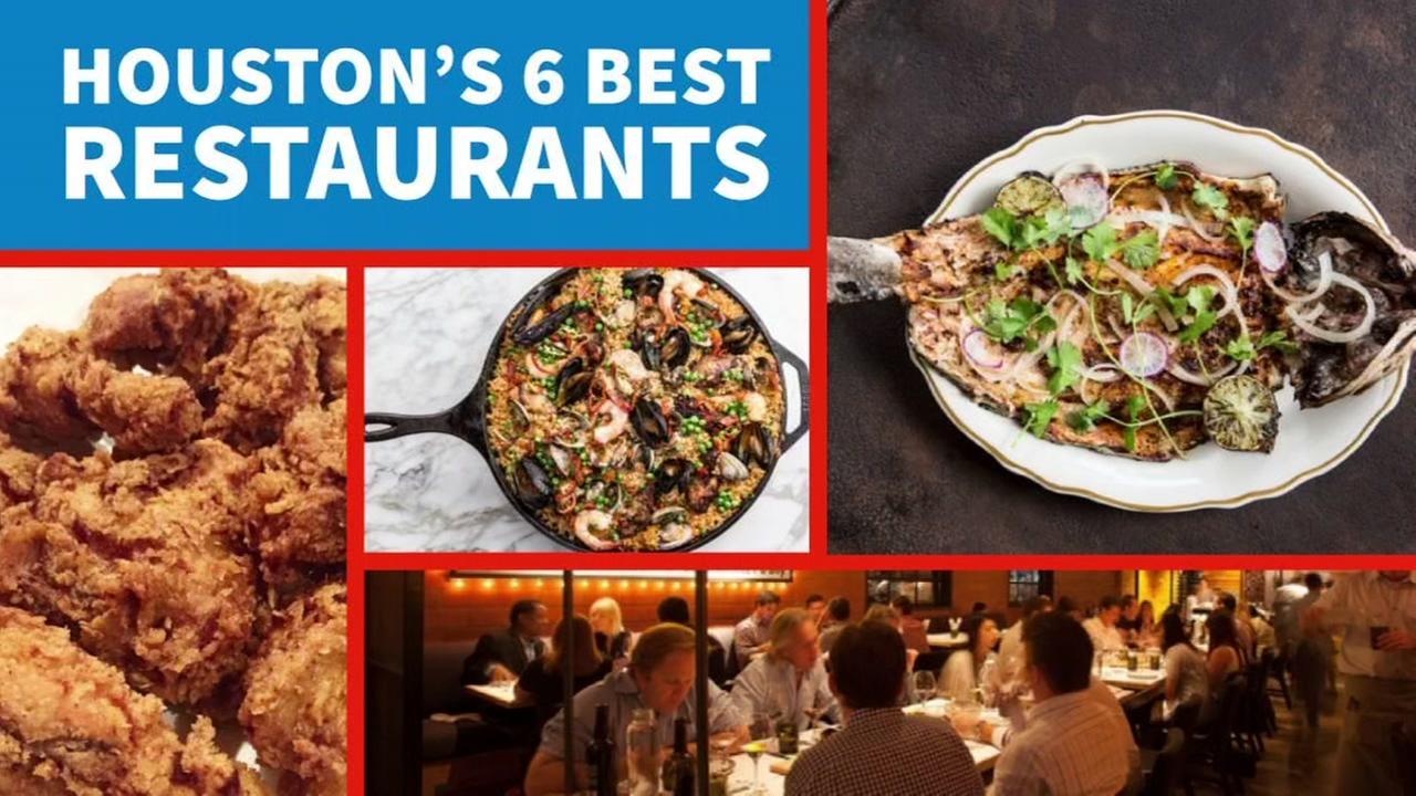 culturemaps picks for best restaurants in Houston, 2018