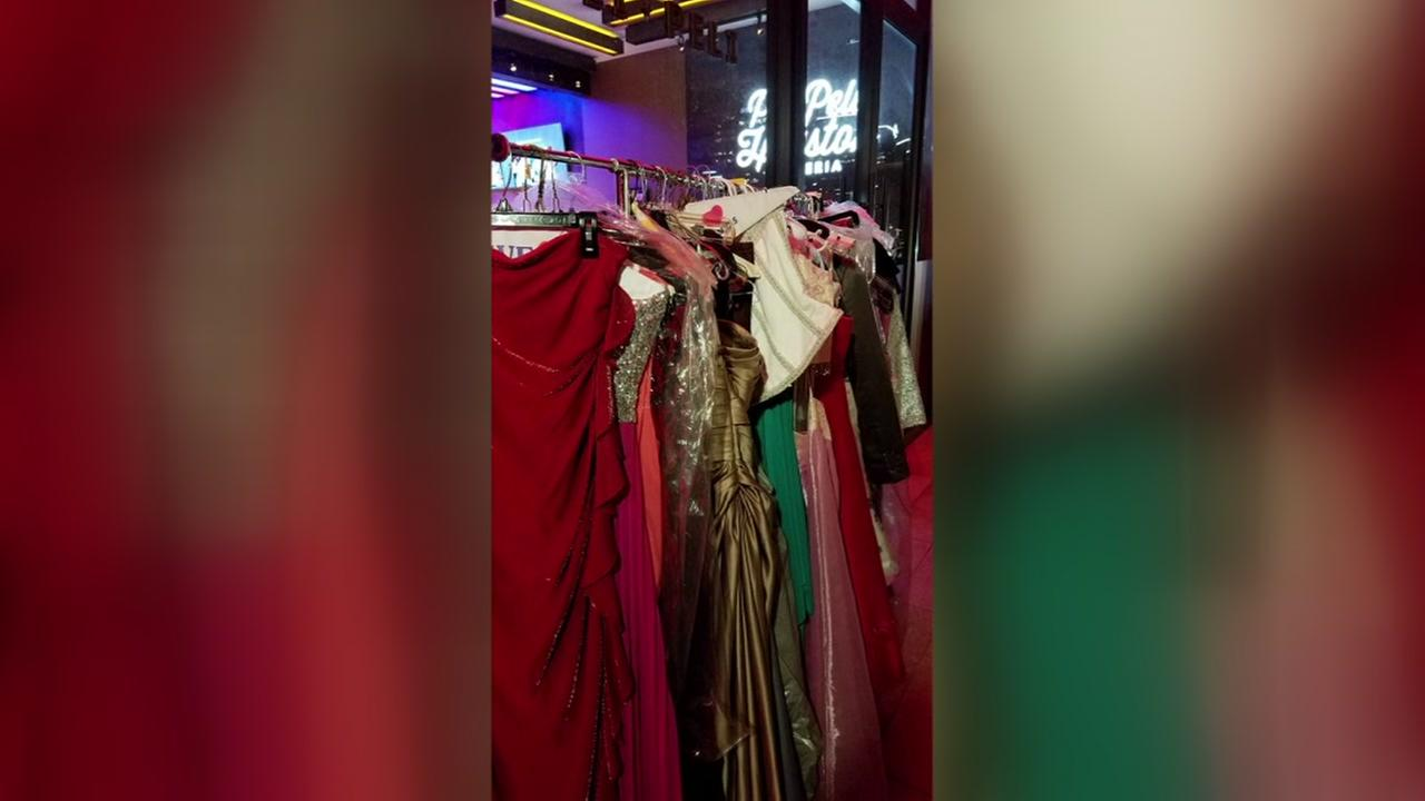 Peli Peli to host prom dress drive this Thursday