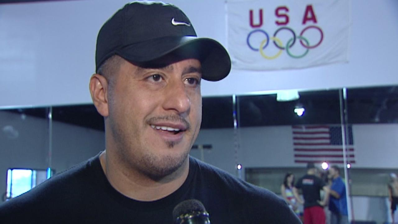 Olympic coach Jean Lopez banned for sexual misconduct involving a minor