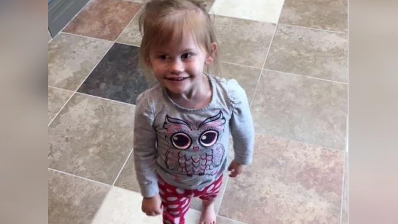 ABC13s Erica Simmons latest details on child found in Pearland