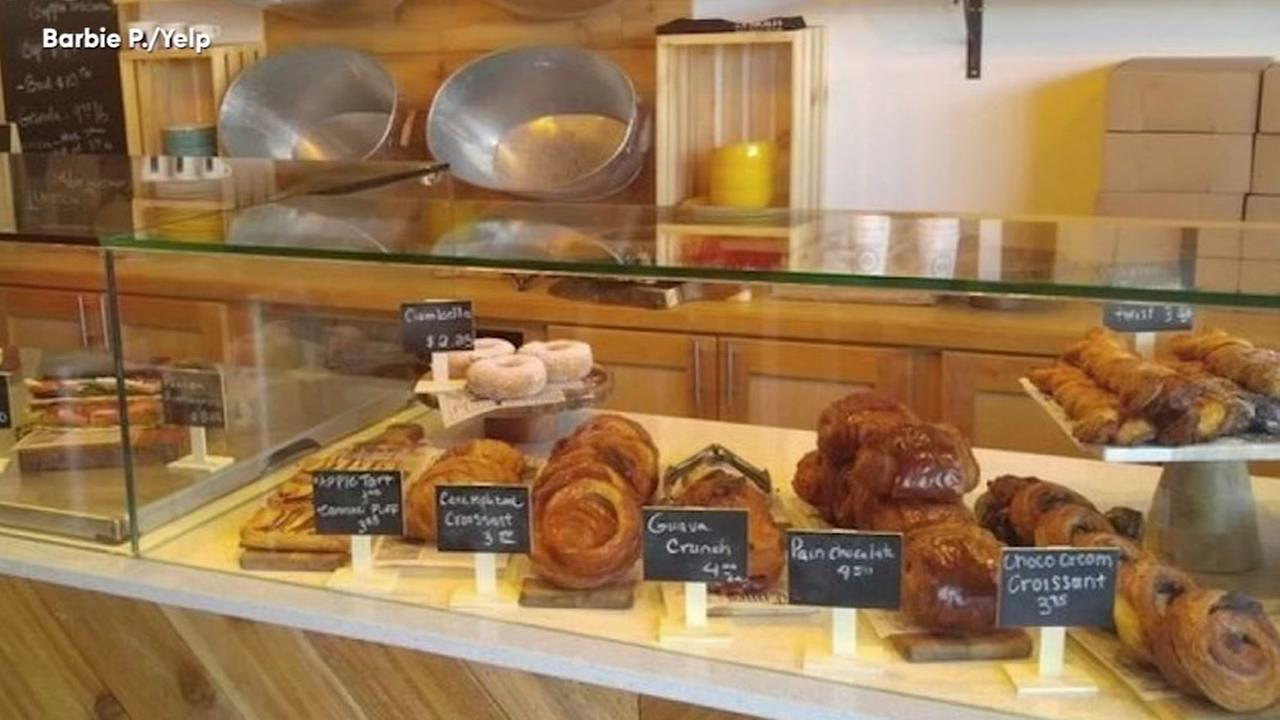 Montrose Bakery And Cafe