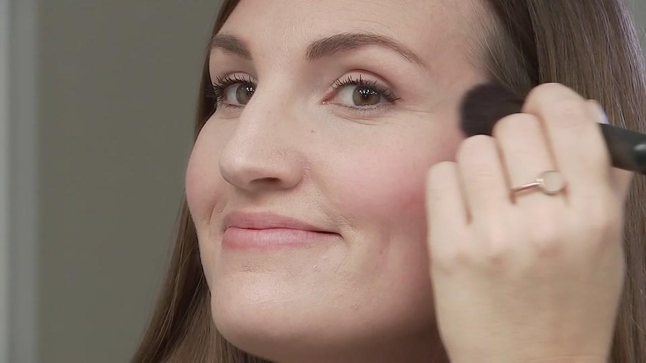 Heres how to get flawless makeup in 5 minutes