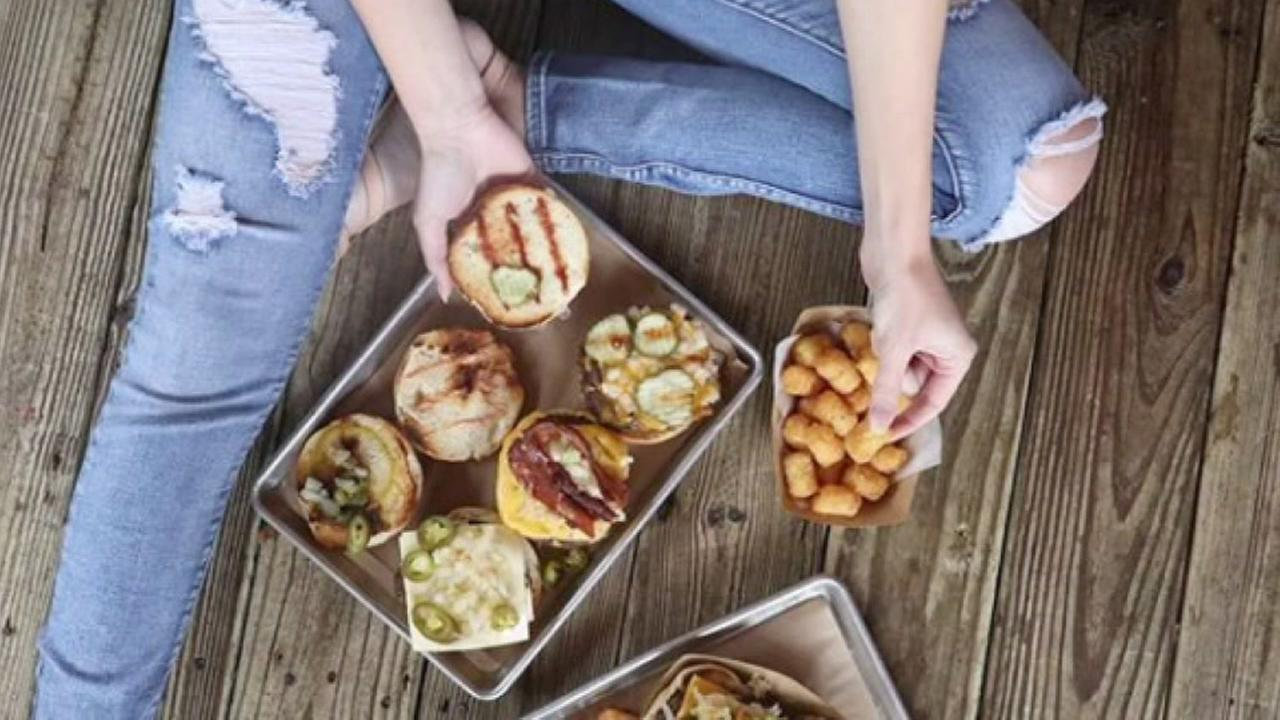 Austin-based burger chain tips hat to Houston with 4 locations
