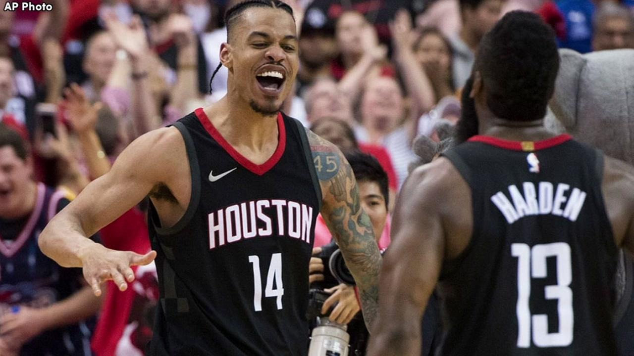 Be ready to watch your Houston Rockets in the playoffs