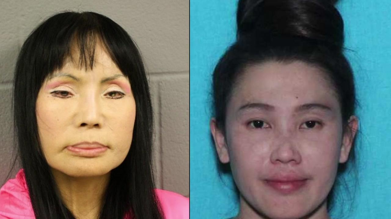 Two charged with prostitution in massage parlor undercover operation