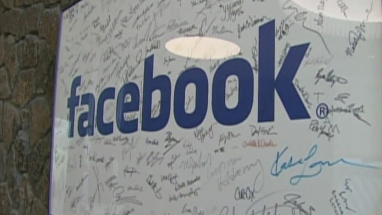 Locals disappointed to learn of Facebook privacy breach scandal