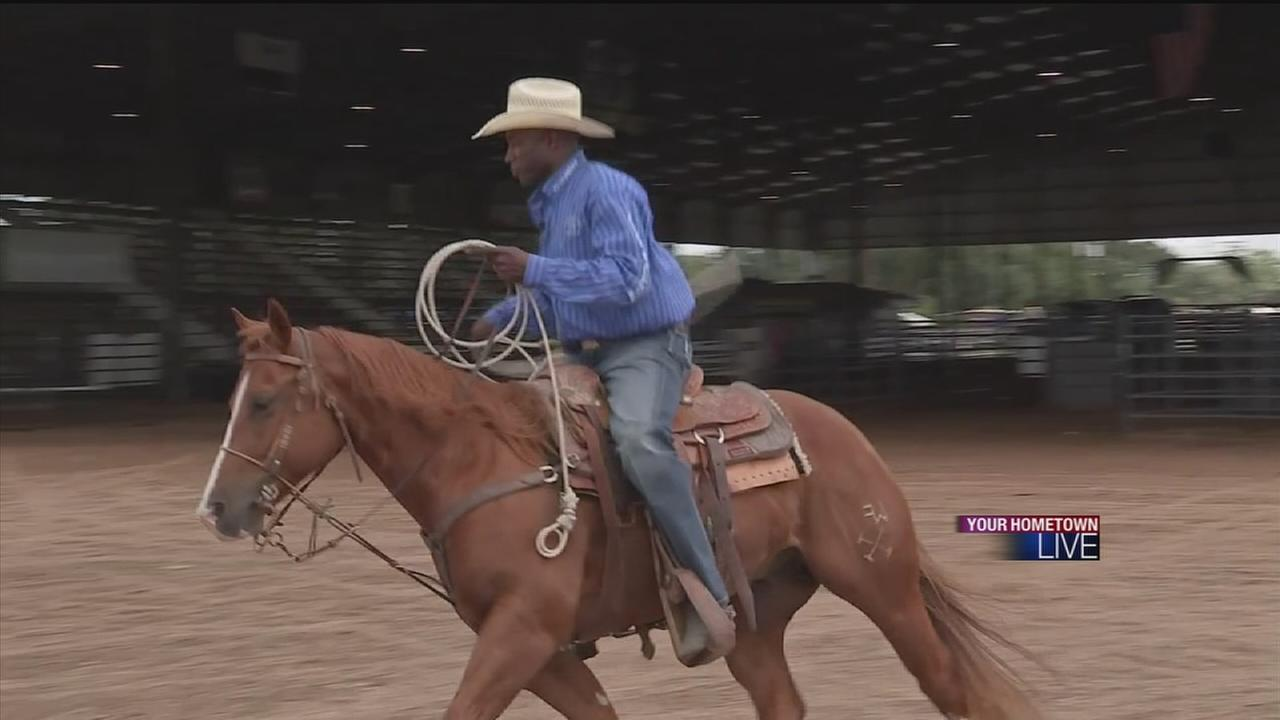 Fort Bend County Fair and Rodeo in full swing