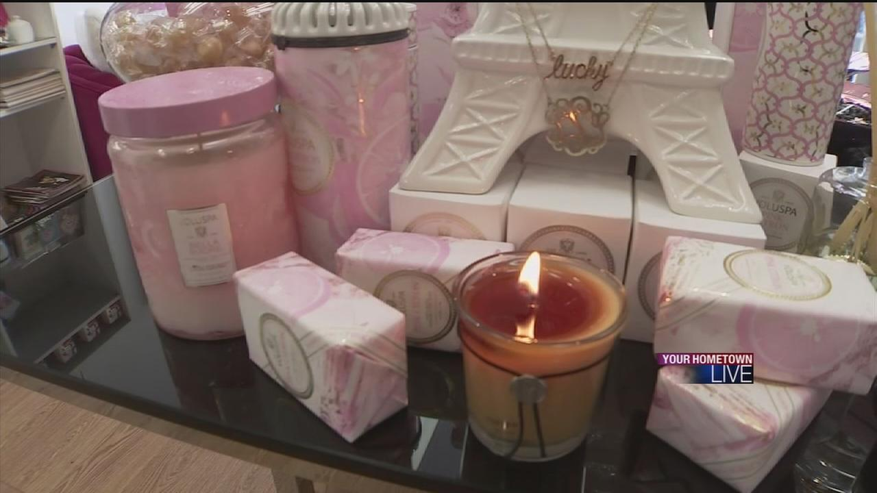 Store caters to breast cancer patients, gives so much more