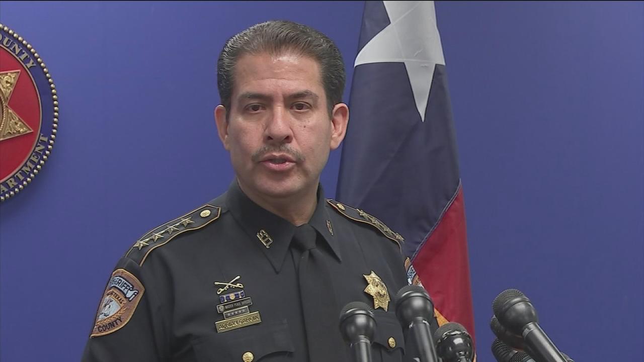 Sheriff unveils multi-point plan to improve jail