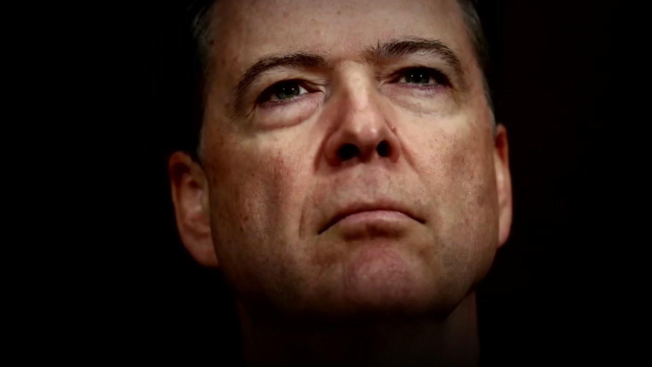 Comey exclusive interview