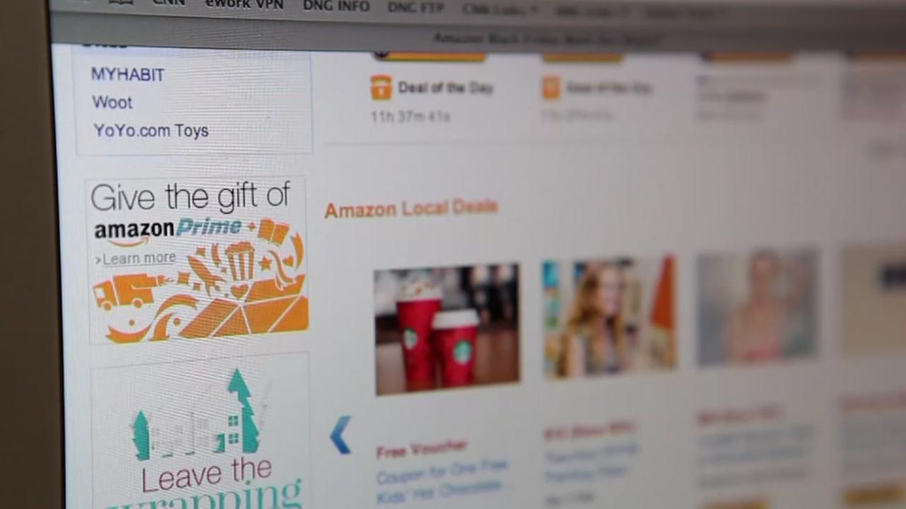 Heads up: Online shopping could get more expensive