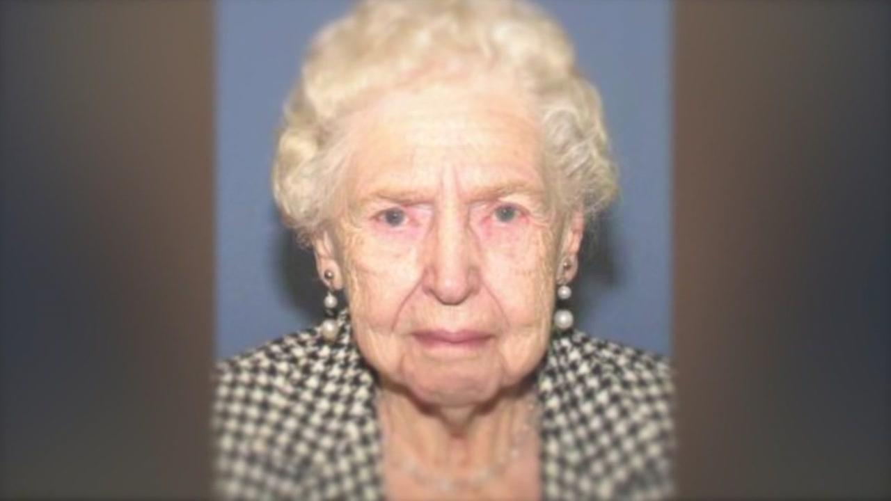 Teen arrested for murder of 98-year-old woman