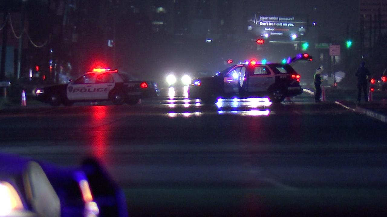 Man killed in hit-and-run