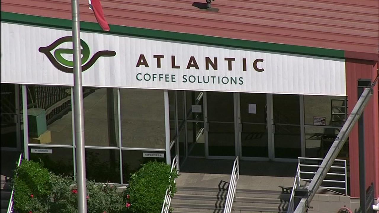 Atlantic Coffee Solutions closing