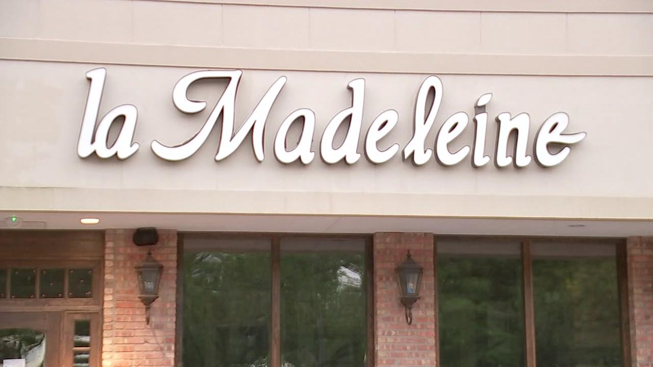 Win free bread for a year from Kingwood La Madeleine