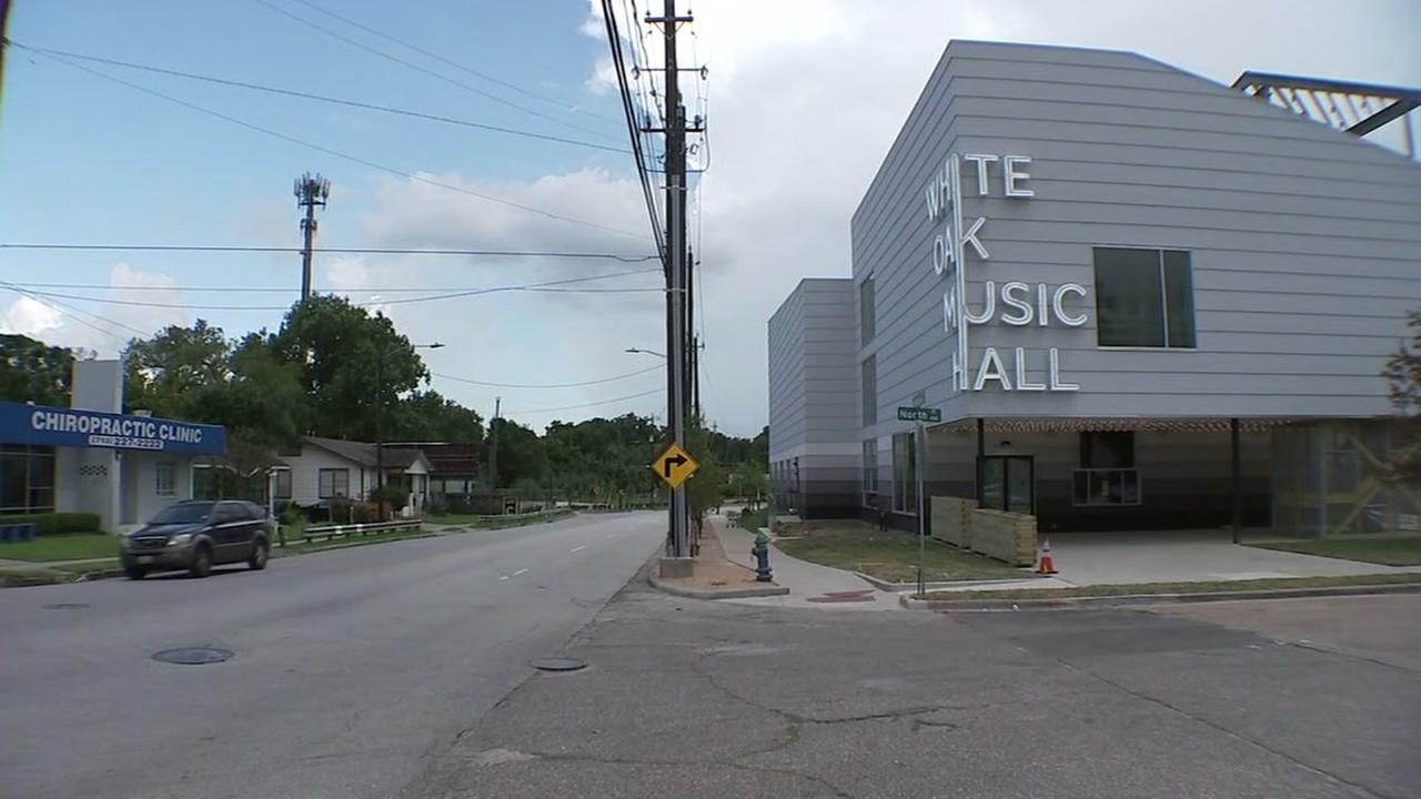 City will settle White Oak Music Hall lawsuit with neighbors today