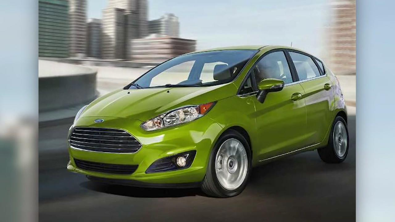 Ford ditching the Taurus, Fiesta and Fusion