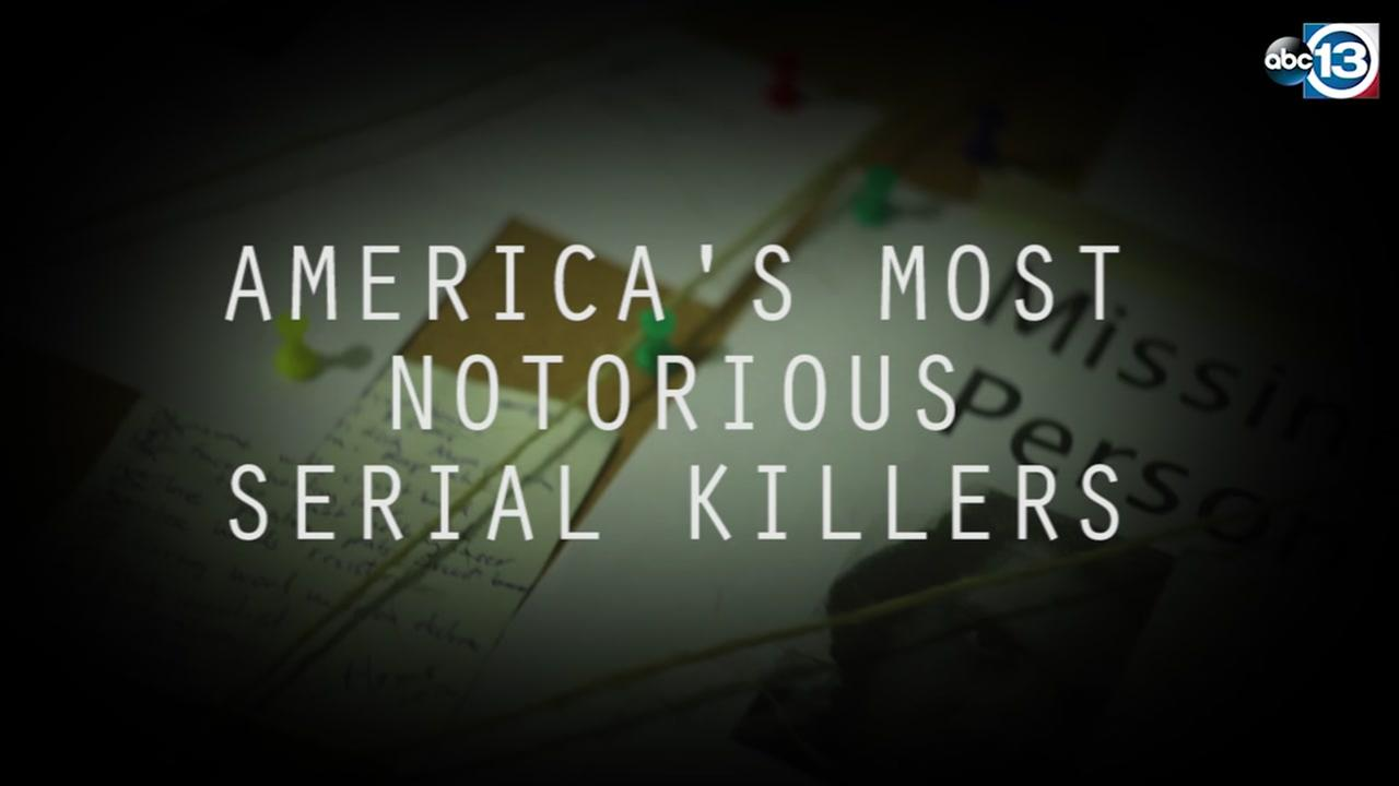 A look at Americas most notorious serial killers