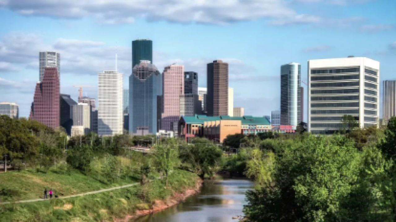 Houston named as one of Americas most family-friendly cities