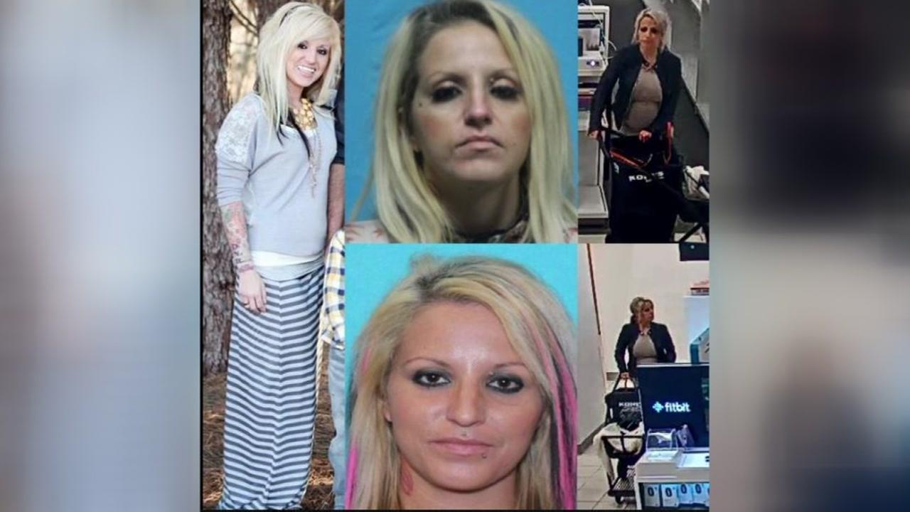 SouthLake PD posts funny plea for suspect wanted for identity theft