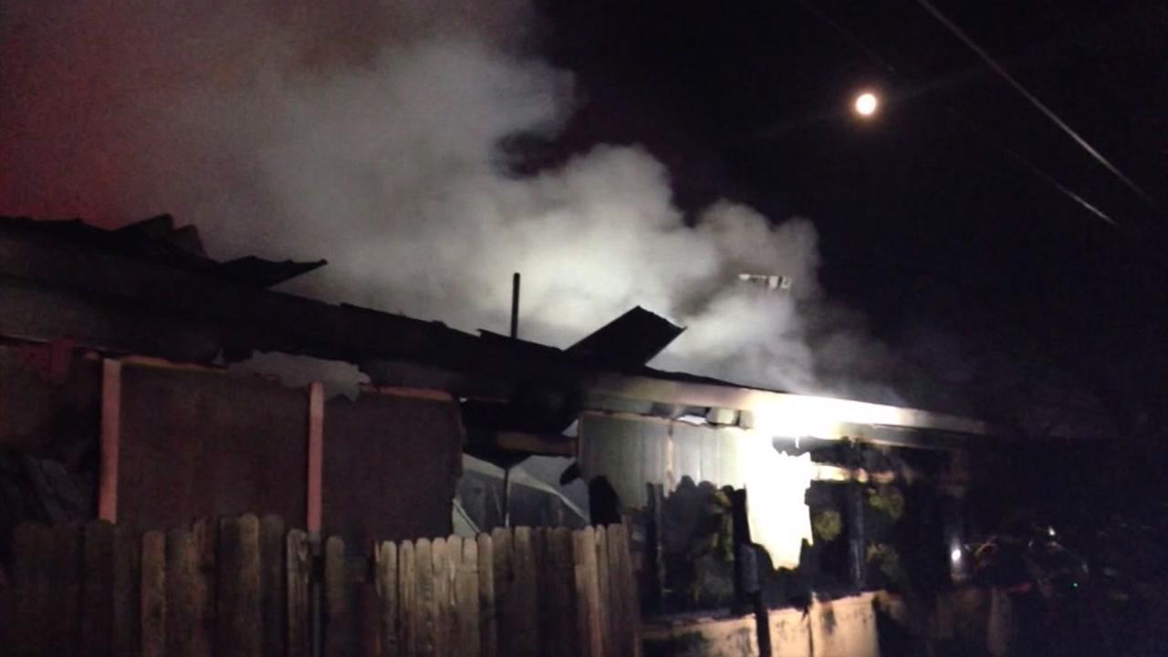 Fire kills six horses in Lakewood, Colorado