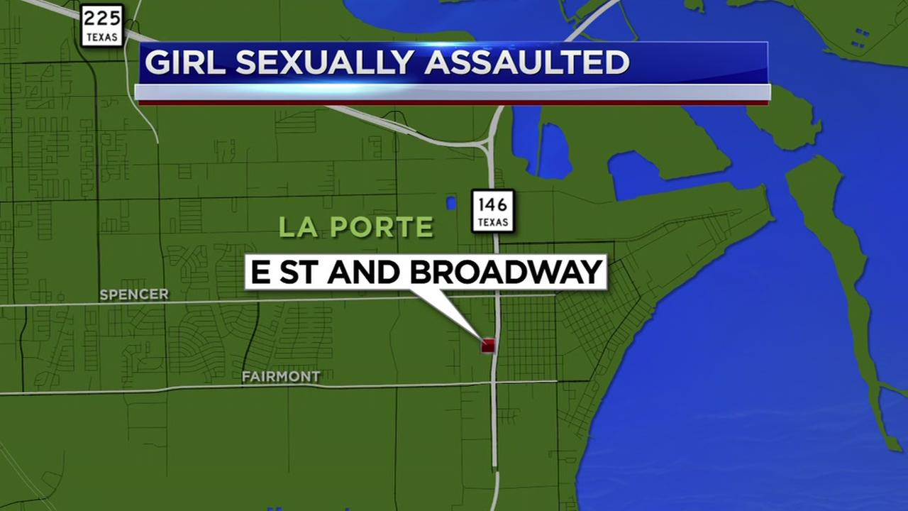 Girl sexually assaulted near la porte city library for Laporte city police