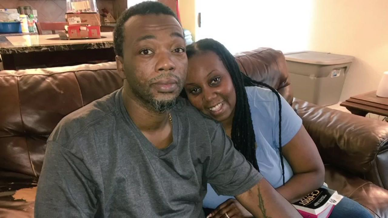 A shared battle: Houston couple fight cancer together
