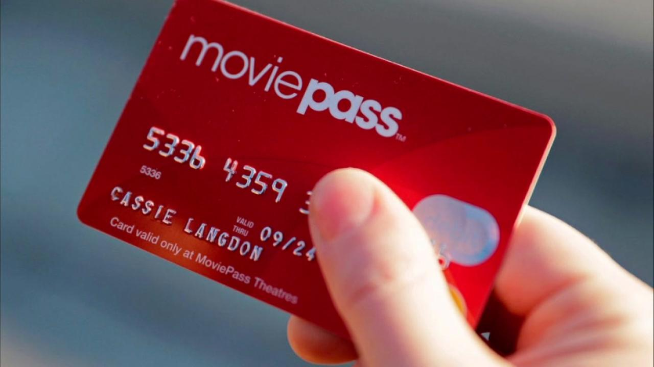 MOVIEPASS: Unlimited movies in theaters for $9.95 a month is BACK.