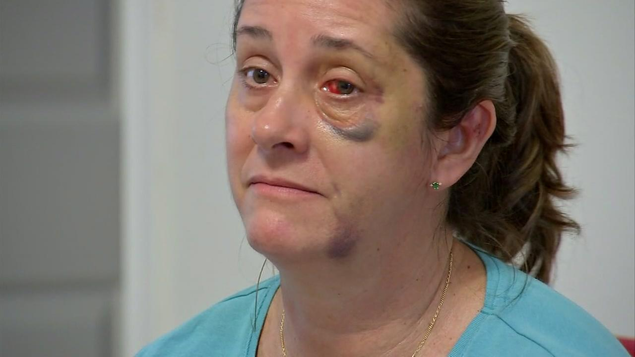 I was happy: Kidnapping victim says shes relieved 22-year-old attack suspect is behind bars