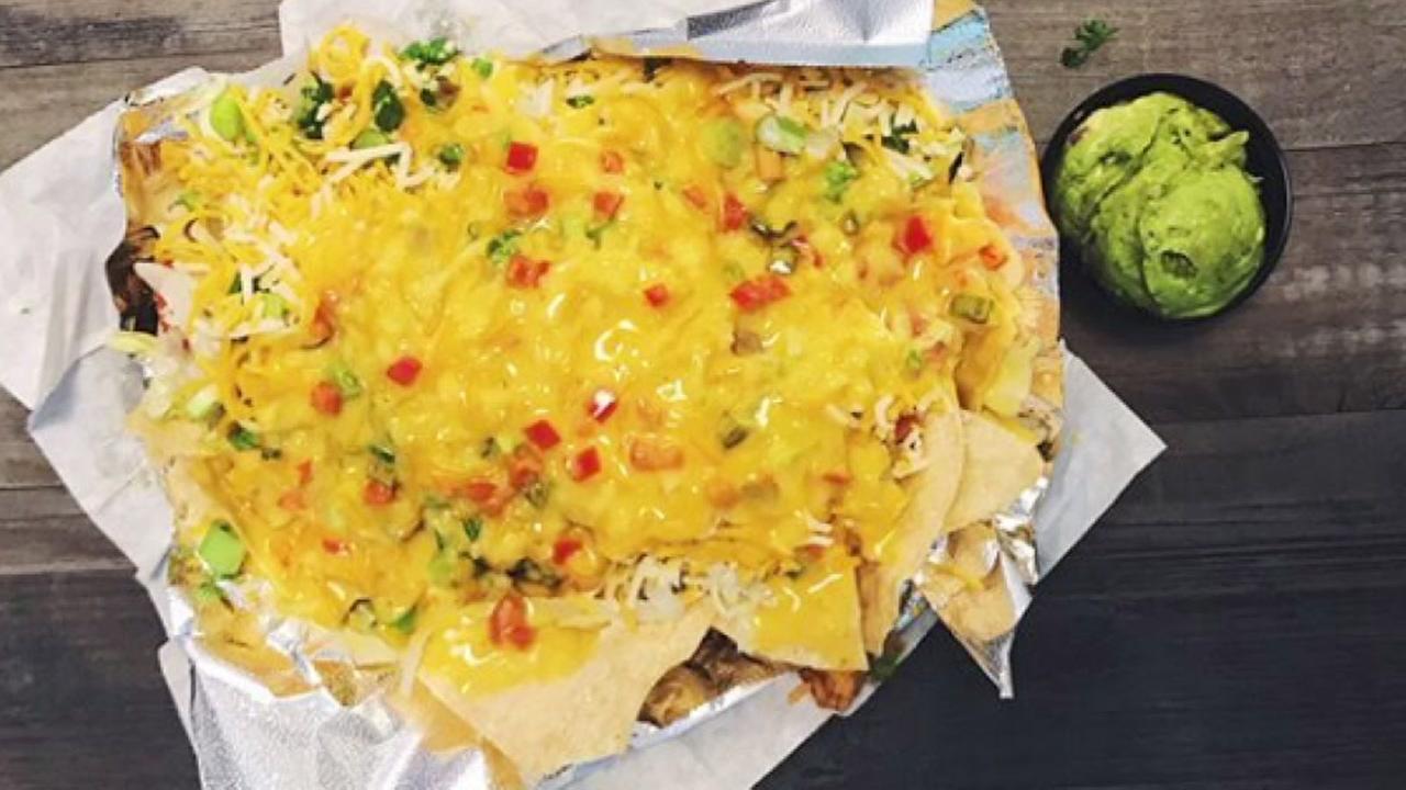Uberrito celebrates educators with free food during Teacher Appreciation Week