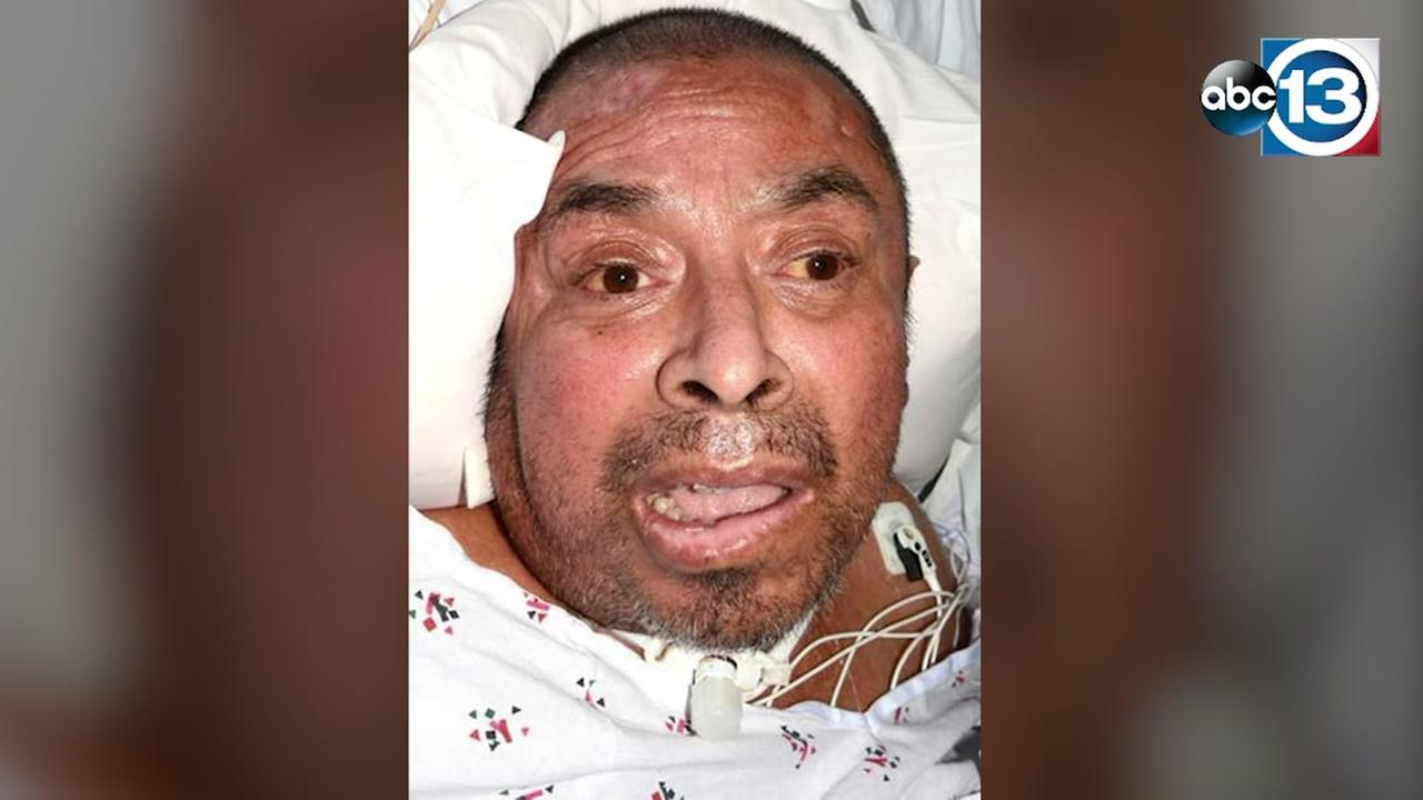 Officials need help identifying man hospitalized for over a year