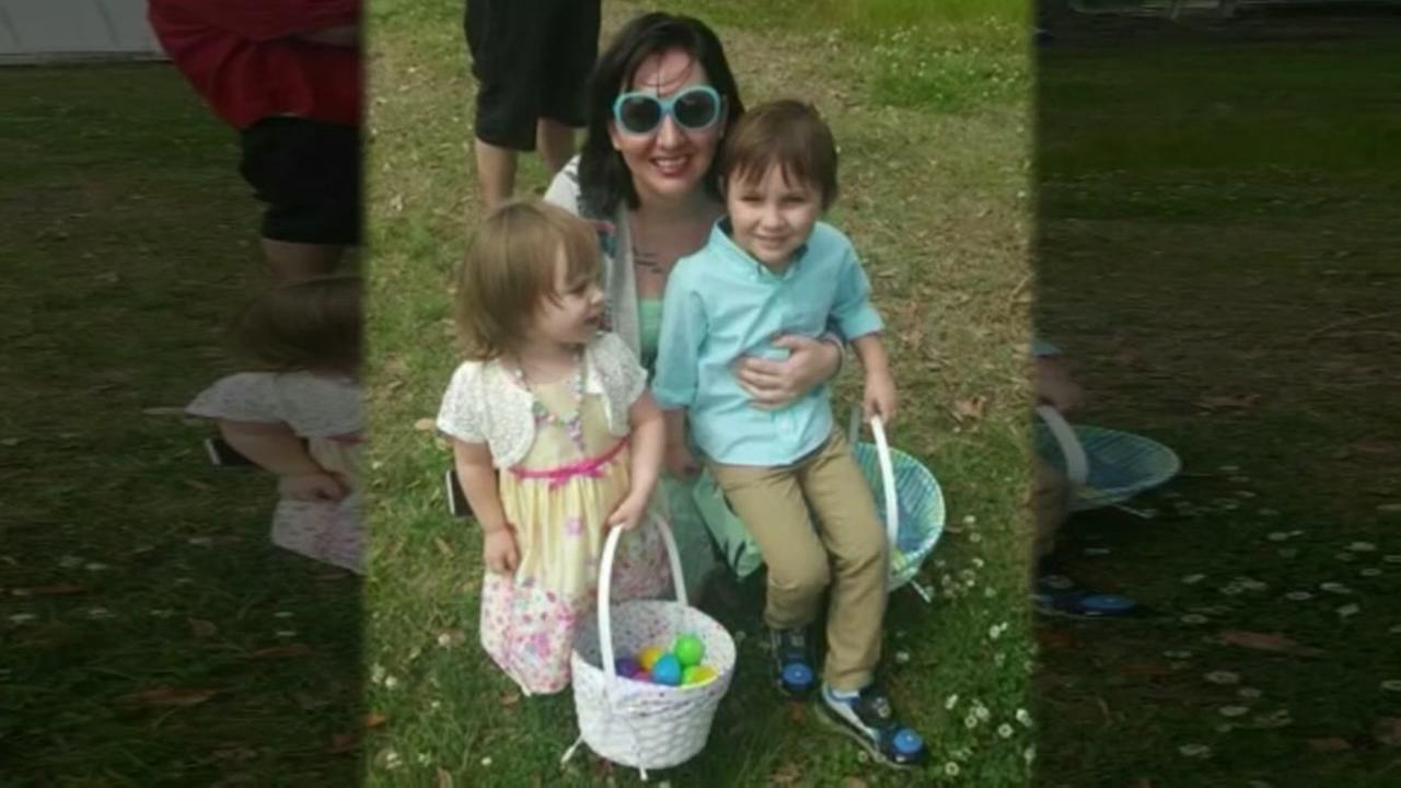Mother and her two kids killed after hitting alligator