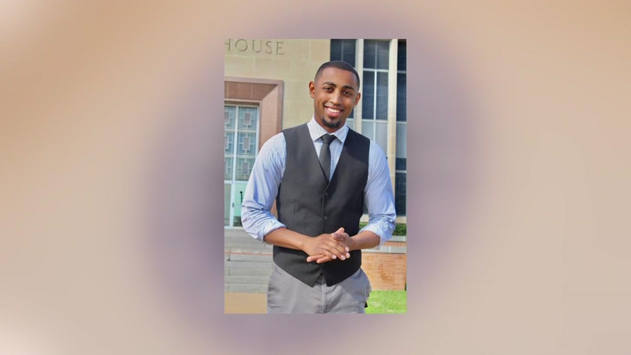 21-year-old student at Prairie View A&M University named city councilman