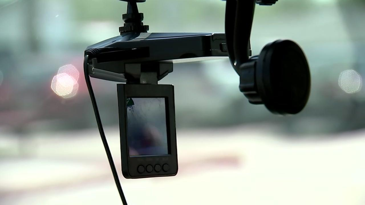 Budget-friendly dashcams