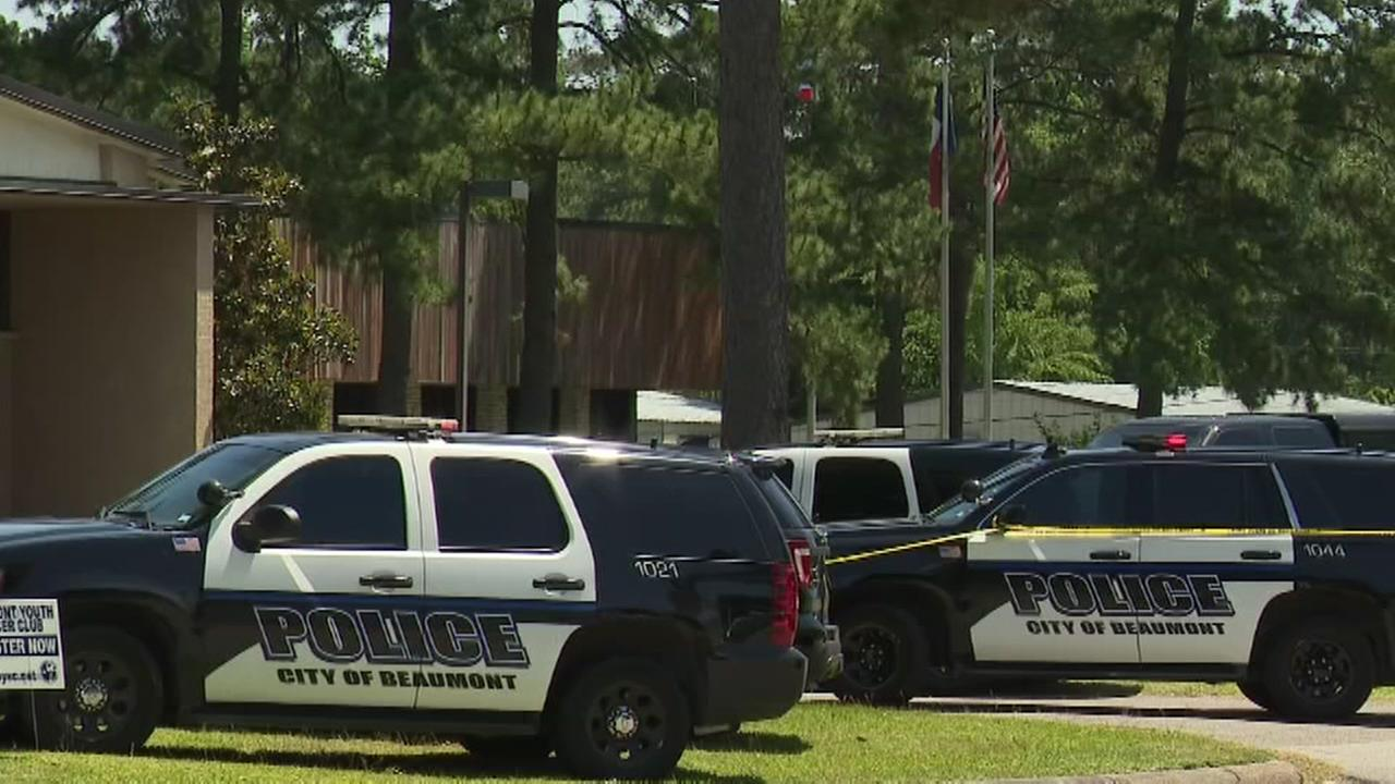 Package bomb detonates in Beaumont