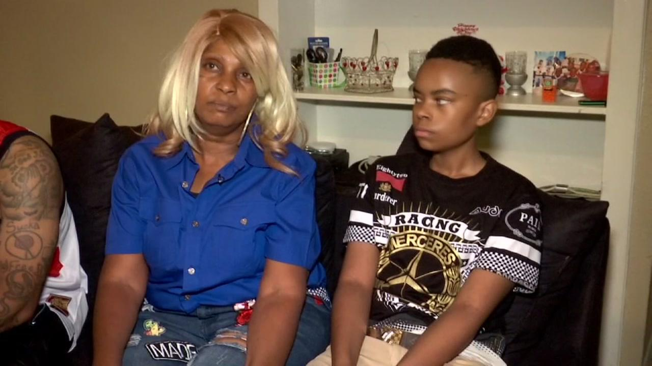 Widow of Houston rapper shares emotional story about his untimely death